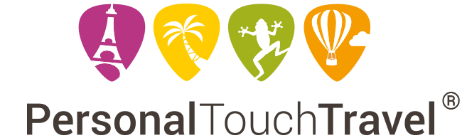Jolanda Methorst Personal Touch Travel